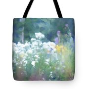Giverny North Number Two Tote Bag