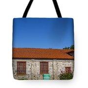 Giving Church Tote Bag