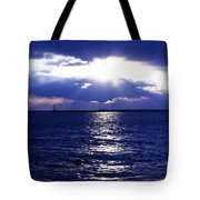 Giving Hope Tote Bag