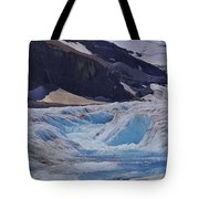 Glacial Meltwater 1 Tote Bag