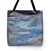 Glacial Meltwater 2 Tote Bag