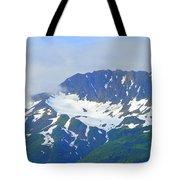 Glacier 1 Tote Bag