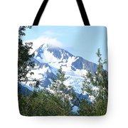 Glacier 5 Tote Bag