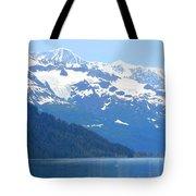 Glacier 8 Tote Bag