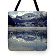 Glacier Bay Tote Bag