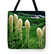 Glacier Beargrass Swiftcurrent Pass Tote Bag