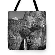 Glacier Point View 1 Tote Bag