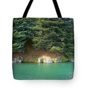 Glacier Water 1 Tote Bag