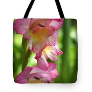 Glad Beauty Tote Bag