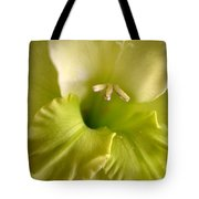 Glad To Be Green Tote Bag