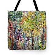 Glade Tote Bag
