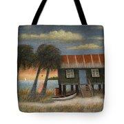 Glades Dweller Tote Bag