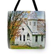 Glady Presbyterian 2 Tote Bag