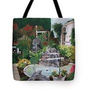 Gladys Serenity Tote Bag