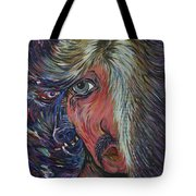 Glam's Alter Ego Tote Bag