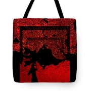 Glance Of All Tote Bag