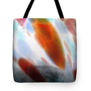 Glass Abstract 5 Tote Bag