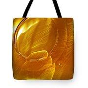 Glass Abstract 639 Tote Bag