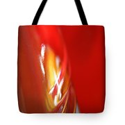 Glass Abstract 738 Tote Bag