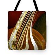 Glass Abstract 744 Tote Bag