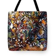 Glass Block 1 Tote Bag