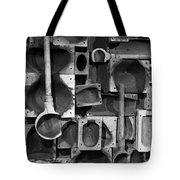 Glass Blower Molding I Tote Bag