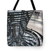 Glass Cupola - Berlin Tote Bag