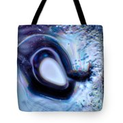 Glass Eye Tote Bag