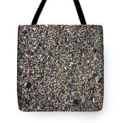 Glass In The Gravel Tote Bag