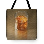 Glass Of Whisky 2010 Tote Bag