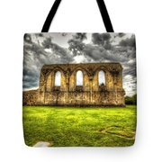 Glastonbury Tote Bag