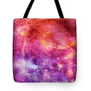 Glaze Abstract Phone Case Tote Bag