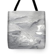 Gleaming Facets Tote Bag