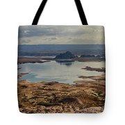 Glen Canyon  Tote Bag