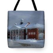 Glenfield Elementary School Tote Bag