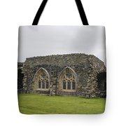Glenluce Abbey - 1 Tote Bag