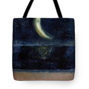 Glimpse Of New York Tote Bag
