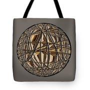 Global Routing Tote Bag