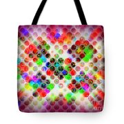Planetary Systems - Globes 2 Tote Bag