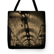 Gloom Tote Bag