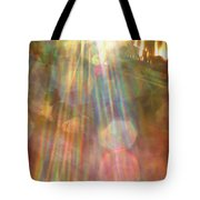 Gloria Catchin' Rays Tote Bag