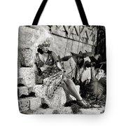 Gloria Swanson - My American Wife Tote Bag