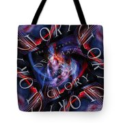 Glory 2 Tote Bag