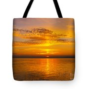 Glory Of Nature Tote Bag