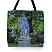 Glory Of Spring Tote Bag