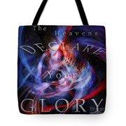 Glory1 Tote Bag