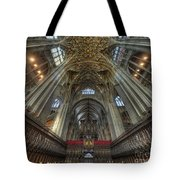 Gloucester Cathedral 2.0 Tote Bag