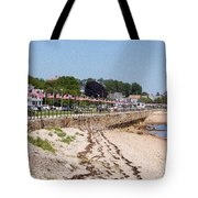 Gloucester In July Tote Bag