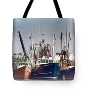 Gloucester Trio Tote Bag