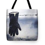 Glove Tote Bag